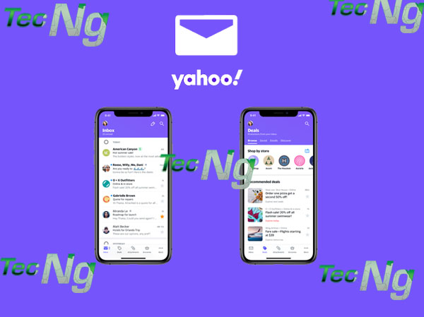 Yahoo Mail - How to Install Yahoo Mail App | Login Yahoo Mail