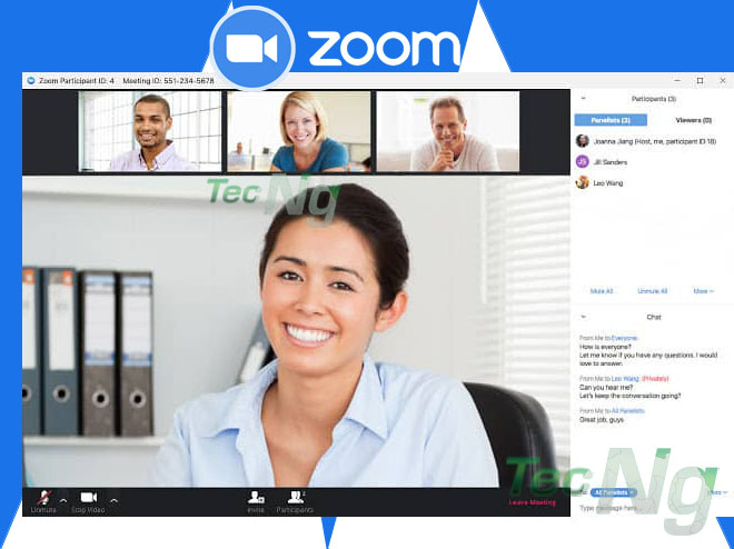 Zoom Whiteboard - How to Use Whiteboard in Zoom Meetings