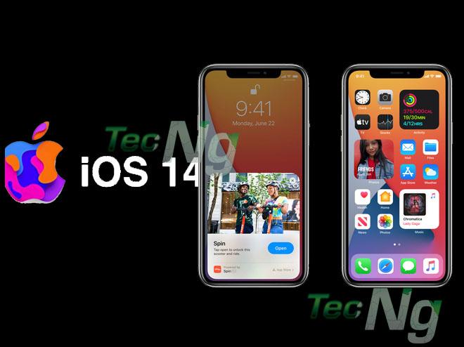 iOS 14 - iOS 14 Update for iPhones | iOS 14 Beta Release Date