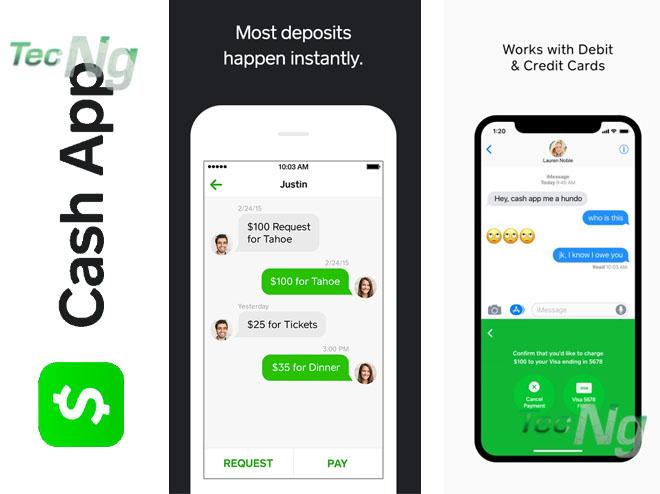 Cash App - How to Use Cash App | Cash App Download
