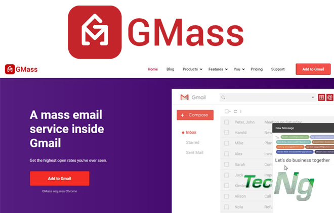 GMass - How Much Does GMass Cost | GMass Pricing