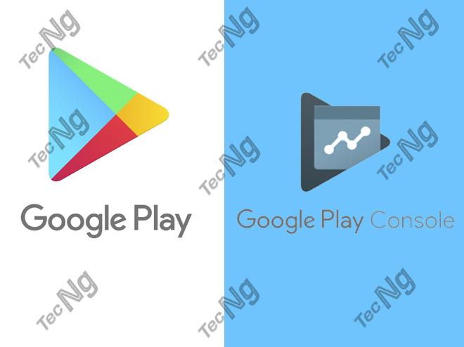Google Developer Console - How to Open Google Developer Console