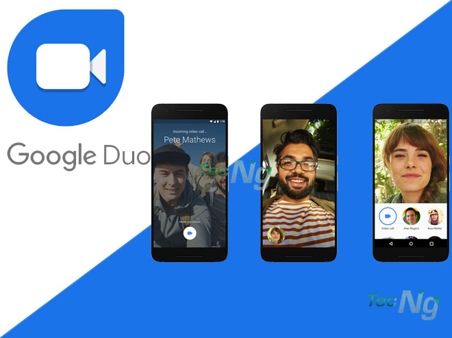 Google Duo Download - How to Use Google Duo | Google Duo App