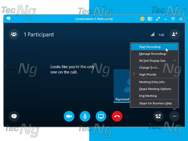 Skype Call Recorder - How to Record Skype Calls | Skype Recorder