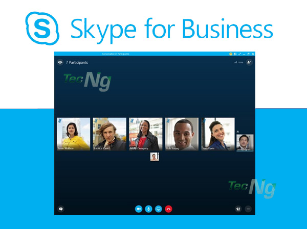 Skype Enterprise - How to Use Skype for Enterprise | Skype for Business