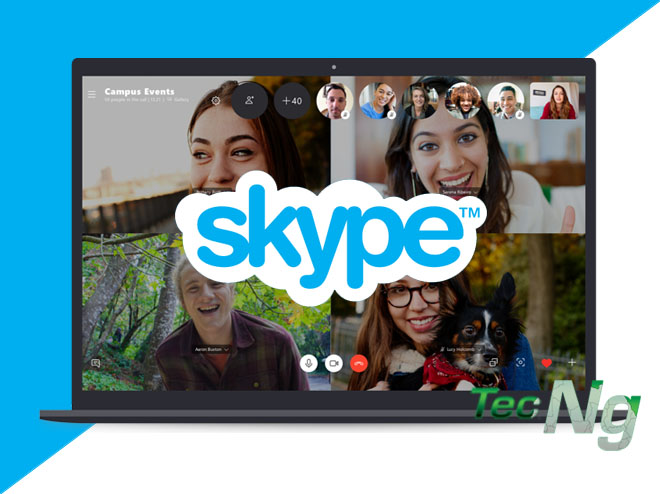 Skype Group Call - How to Make Skype Group Call | Skype Group Video Call