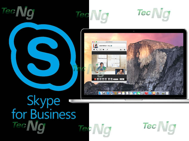 Skype for Business Mac - How to Download Skype for Business for Mac