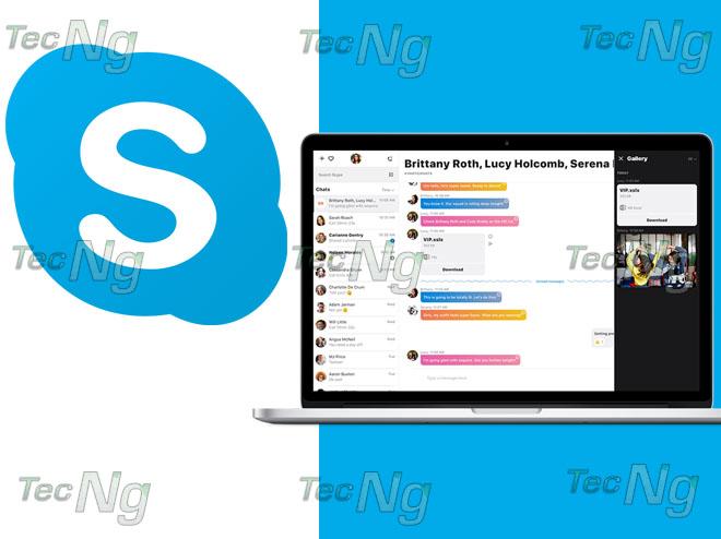 Skype for Mac - How to Download Skype on Mac | Skype Download Mac