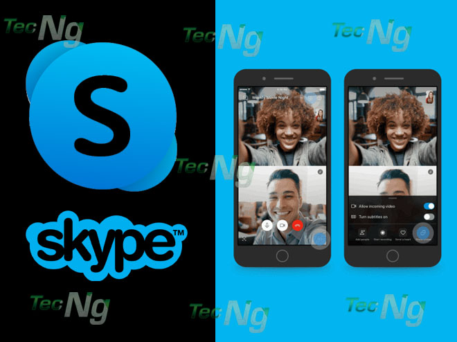 Skype for iPhone - How to Download Skype for iPhone   Skype App for iPhone