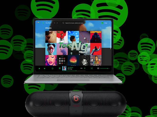 Spotify Web Player - How to Use Spotify Web Player | Spotify Web Player Login