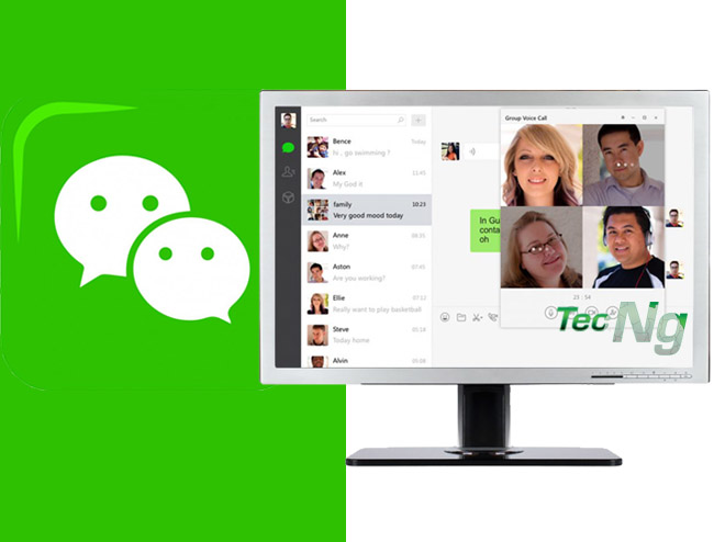 WeChat for Windows - How to Download WeChat for Windows | WeChat for PC Download