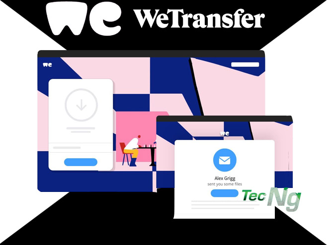 WeTransfer - How to Use WeTransfer | WeTransfer Free Download