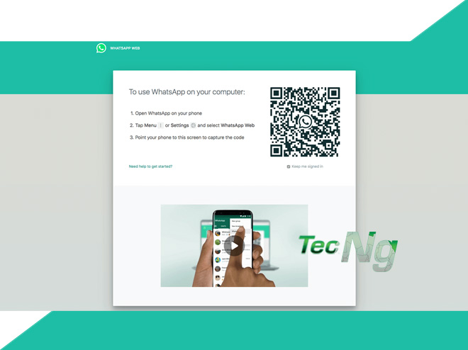 WhatsApp Web - How to Use WhatsApp Web in Mobile | WhatsApp Online