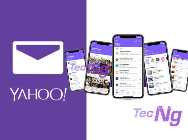 Yahoo Mail Download - How to Download Yahoo Mail App | Yahoomail Inbox