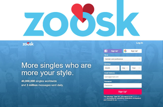 Zoosk Dating Site - How to Use Zoosk Dating Site | Zoosk Sign up
