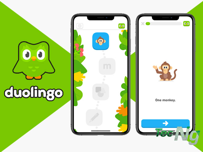 Download Duolingo Free Learning App on Mobile