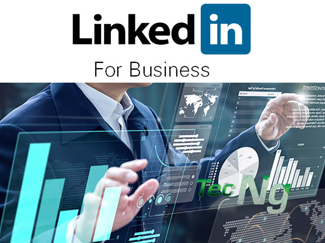 LinkedIn Business - How to Use LinkedIn for Business | LinkedIn Business Account Cost