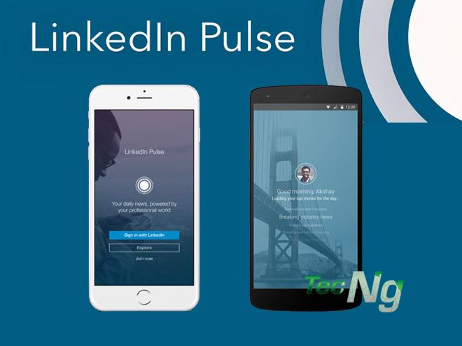 LinkedIn Pulse - How to Use LinkedIn Pulse for Business   LinkedIn Pulse 2020