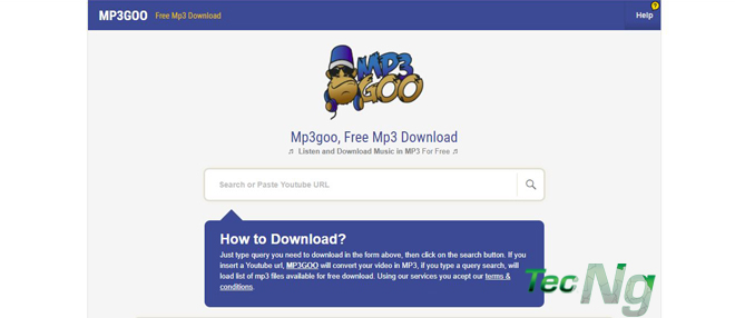 Mp3goo - Free MP3/MP4 Music Downloader | Mp3goo Free Mp3 Download & Listen Online