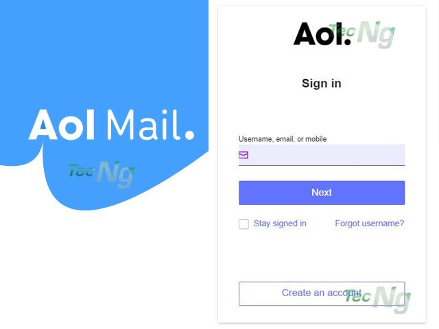 AOL EmailAccount - Create an AOL Mail Account | AOL Mail Login