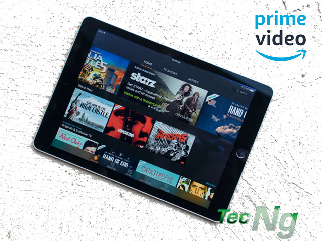 Amazon Prime Movies App - Get the Prime Video App for Free | Amazon Prime Movies App Download