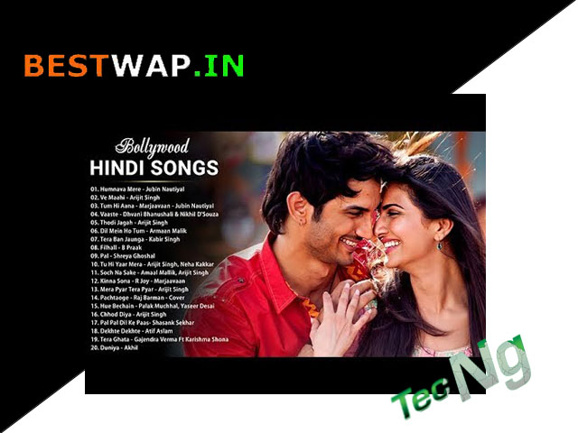 Bestwap.in - Download Bollywood Latest Hindi Mp3 Songs Free | Bestwap Song Download