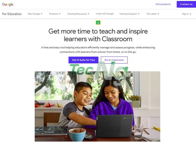 Google Class - How to Open Google Classroom | Google Classroom