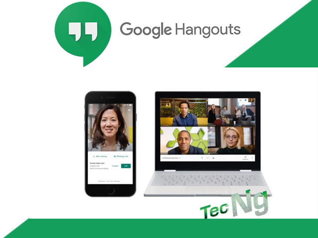 Google Hangout - How to Use Google Hangout | Google Hangout App