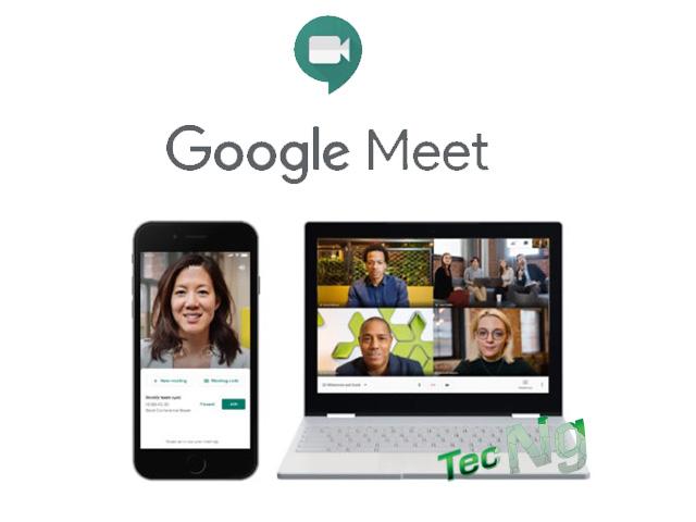 Google Meet - Start a Google Meet video Meeting   Google Meet App
