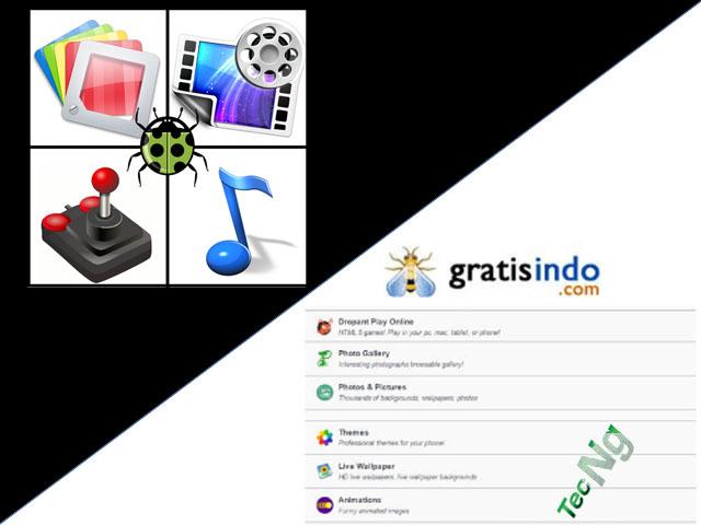 Gratisindo - Games | Videos | Mp3 Download | www.gratisindo.com