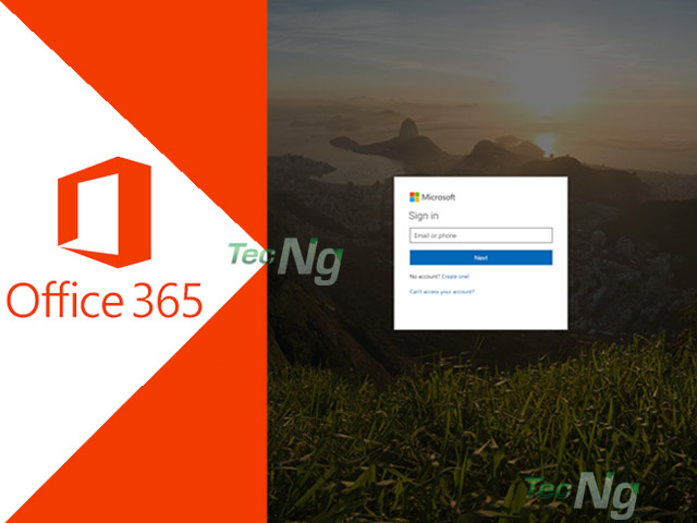 Microsoft 365 Login - Log in to Microsoft Office 365 Account | Office 365 Login
