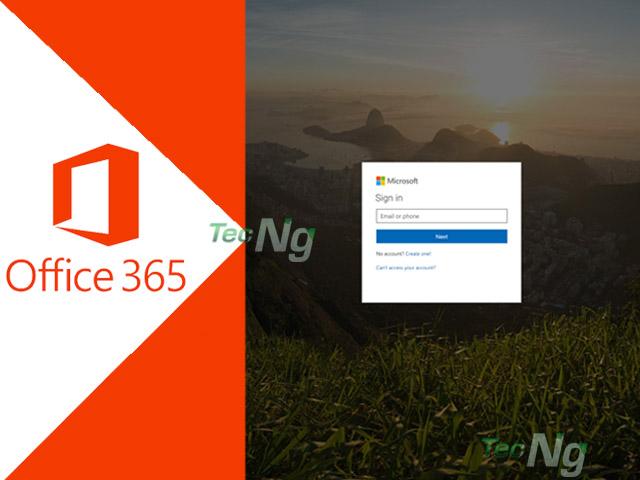 Microsoft 365 Login – Log in to Microsoft Office 365 Account | Office 365 Login