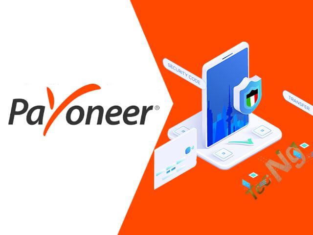 Payoneer - How to Use Payoneer to For Transaction   Login to Payoneer