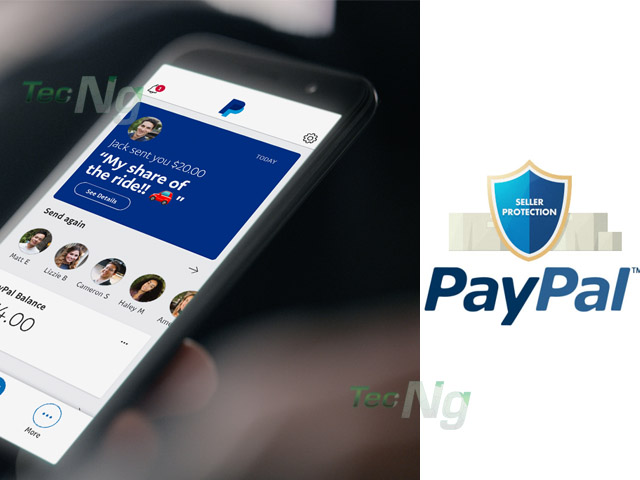Paypal Security - How to Secure & Protect PayPal Account | PayPal Security Code