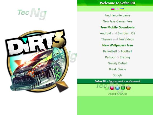 Sefan Games Download - Free New Games & Java Games | Sefan.RU Games