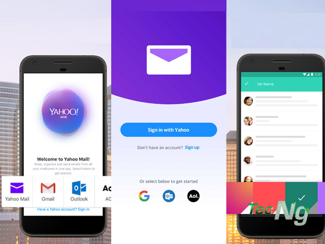 Yahoo Mail App - Download Yahoo Mail App for Android & iPhone   Yahoo Mail App Download