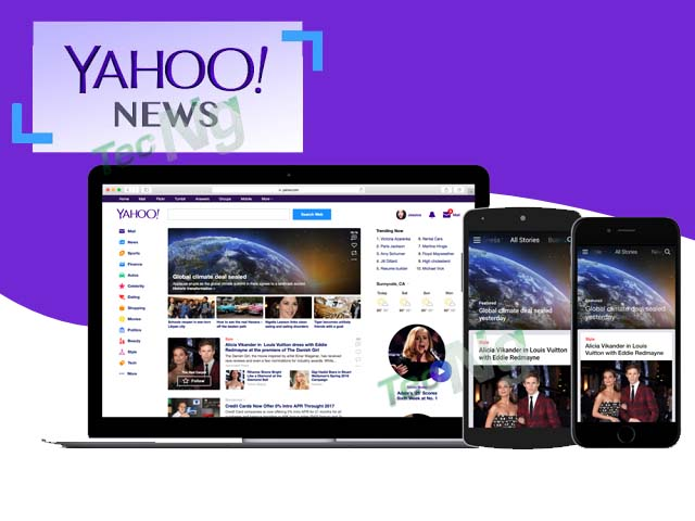 Yahoo News - Latest News, Sports, Entertainment, Headlines & Top Stories