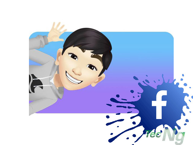 Facebook Avatar - How to Make a Facebook Avatar   Avatar on Facebook