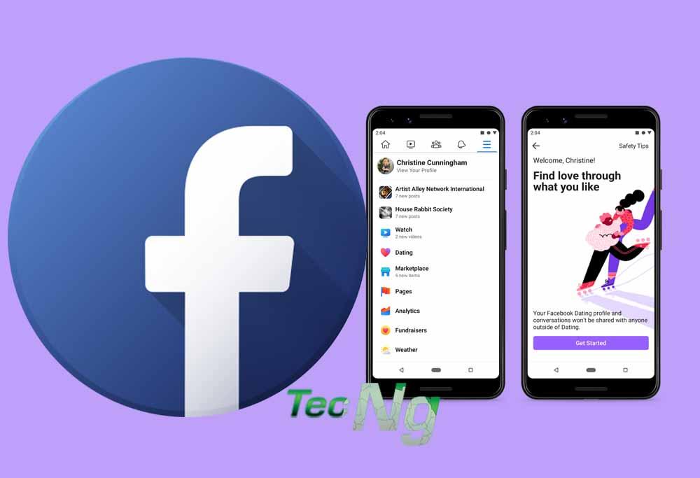 Facebook Dating - Find Love on Facebook Dating | Date on Facebook