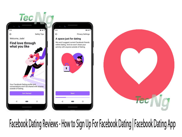 Facebook Dating Reviews - How to Sign Up For Facebook Dating   Facebook Dating App