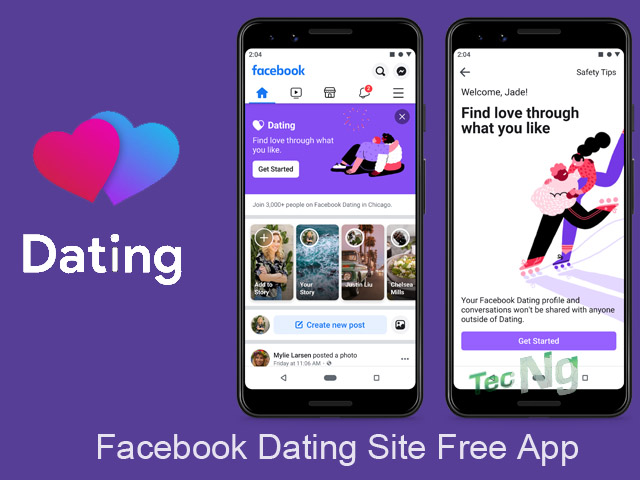 Facebook Dating Site Free App - Facebook Dating App Free Download | Facebook Dating App Free
