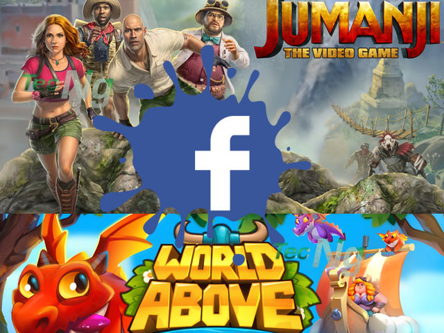 Facebook Games - Games to Play on Facebook   Halloween Facebook Games
