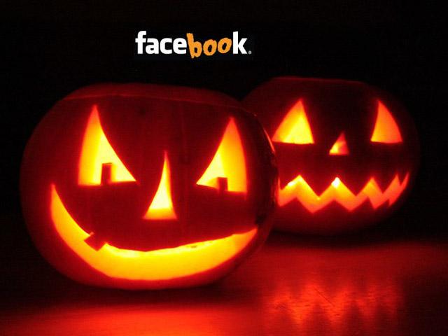 Facebook Halloween Games - Halloween Games for Facebook | Halloween Pumpkin Facebook