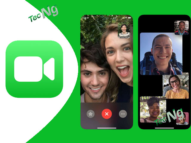 Facetime Video Call - How to Make a FaceTime Video Call | FaceTime App