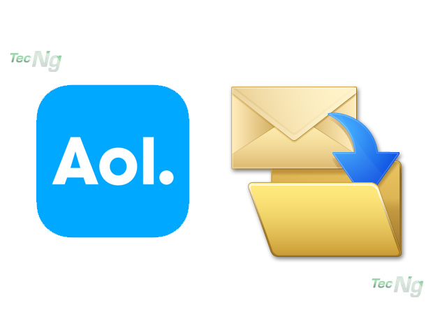 How to Make Folder in AOL Mail - Create and Manage Folders in AOL Mail