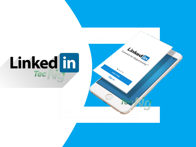 LinkedIn Sign in - Signing into Your LinkedIn Account   LinkedIn Sign in Page