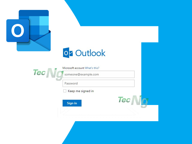 Microsoft Outlook Sign In - Log in to Microsoft Outlook Account | Microsoft Account