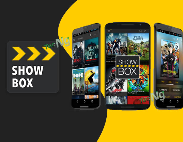 ShowBox App - Download Free ShowBox APK for Android 2020 | ShowBox Download