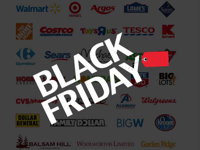 Black Friday 2020 -Black Friday 2020 Ads, Deals and Sales | Black Friday Deals