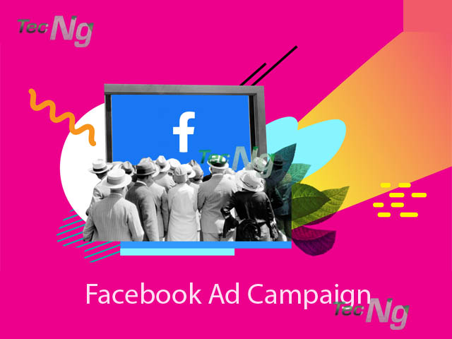Facebook Ad Campaign - How to Create a Facebook Campaign | Facebook Ad Campaign Setup